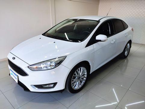 Foto do veiculo Ford Focus 2.0 16V/SE/SE Plus Flex 5p Aut.