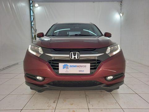 Foto do veiculo Honda HR-V Touring 1.8 Flexone 16V 5p Aut.