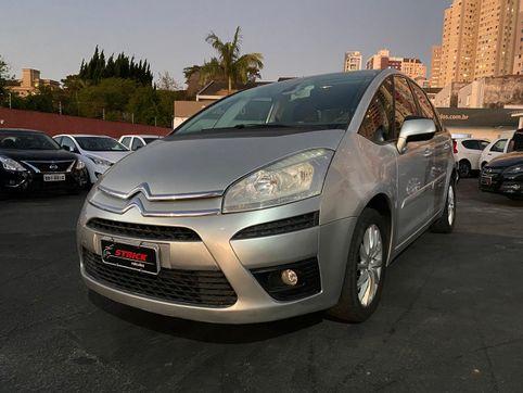 Foto do veiculo Citroën C4 GLX 2.0 Flex 16V 5p Aut.