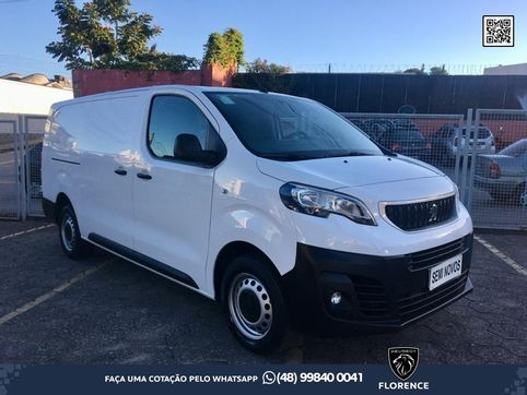Foto do veiculo Peugeot Expert Business Pack 1.6 Turbo Diesel