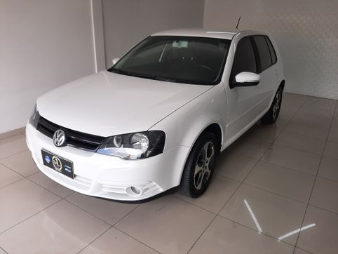 Foto do veiculo VolksWagen Golf 1.6 Mi Total Flex 8V 4p