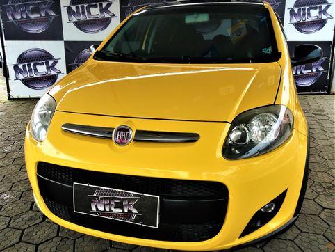 Foto do veiculo Fiat Palio SPORT.INTERLAGOS 1.6 Flex 16V