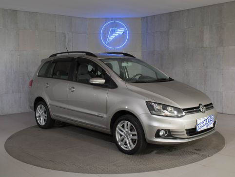 Foto do veiculo VolksWagen SPACEFOX HIGHLINE 1.6 T.Flex 16V