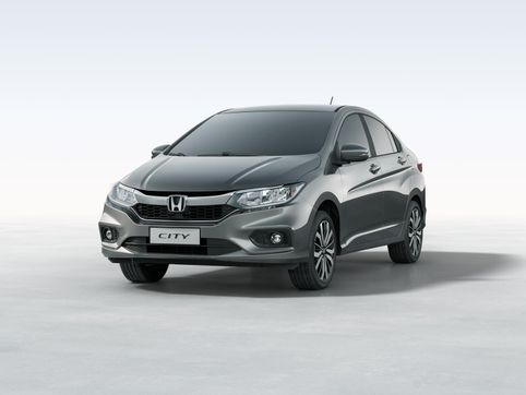 Foto do veiculo Honda CITY Sedan EXL 1.5 Flex  16V 4p Aut.