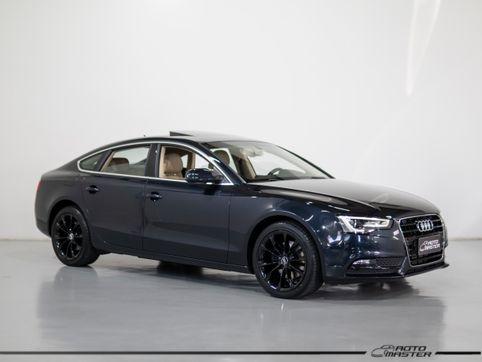 Foto do veiculo Audi A5 Sportback 1.8 TFSI 170cv Multi.