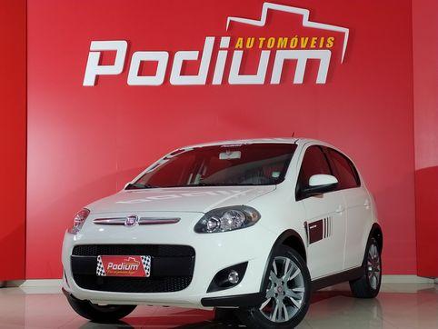 Foto do veiculo Fiat Palio SPORTING Dualogic 1.6 Flex 16V 5p