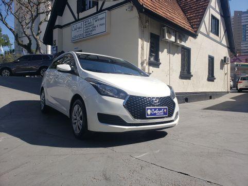 Foto do veiculo Hyundai HB20S Style 1.6 Flex 16V Aut.