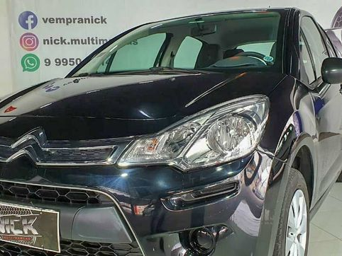 Foto do veiculo Citroën C3 Origine Pure Tech 1.2 Flex 12V Mec