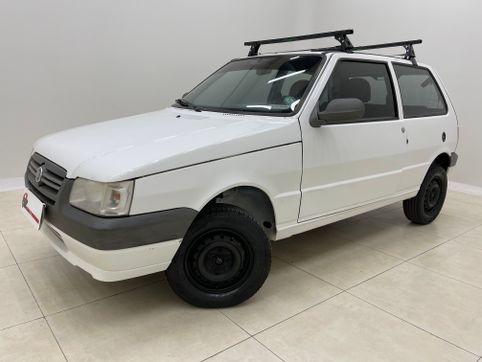 Foto do veiculo Fiat Uno Mille 1.0 Fire/ F.Flex/ ECONOMY 2p
