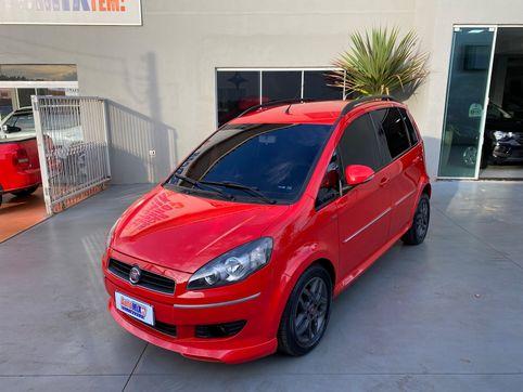 Foto do veiculo Fiat Idea SPORTING 1.8 Flex 16V 5p