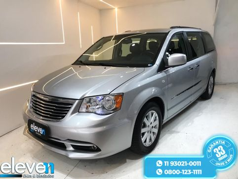Foto do veiculo Chrysler TOWN & COUNTRY Touring 3.6 V6 Aut.