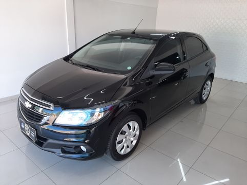 Foto do veiculo Chevrolet ONIX HATCH LT 1.4 8V FlexPower 5p Mec.