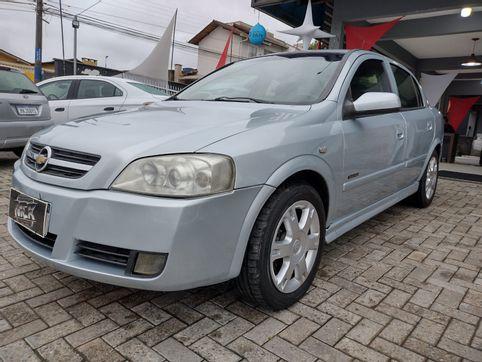 Foto do veiculo Chevrolet Astra Sed. Advant. 2.0 8V MPFI FlexP. 4p