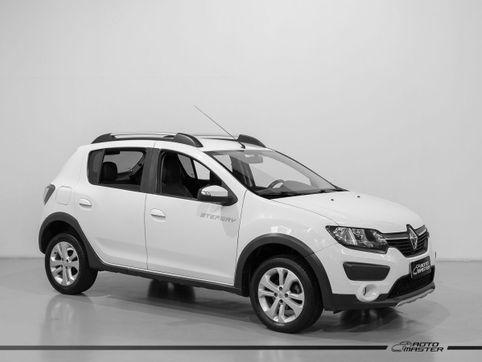 Foto do veiculo Renault SANDERO STEPWAY Flex 1.6 16V 5p
