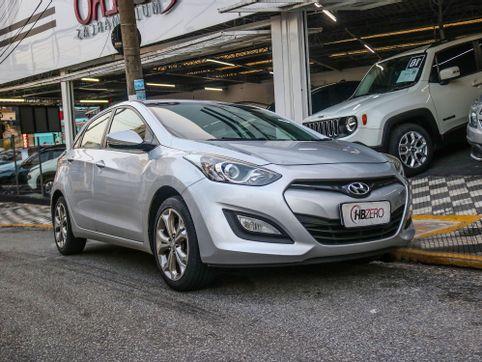 Foto do veiculo Hyundai i30 1.6 16V Flex 5p Aut.