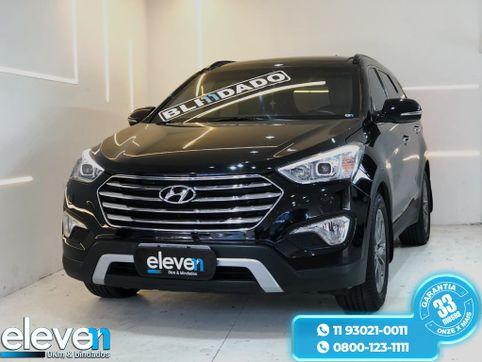 Foto do veiculo Hyundai Grand Santa Fé  3.3 V6 4X4 Tiptronic
