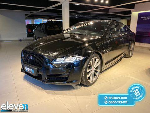 Foto do veiculo Jaguar XJ 3.0 R-Sport Supercharged V6 Aut.
