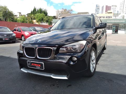 Foto do veiculo BMW X1 SDRIVE 18i 2.0 16V 4x2 Aut.