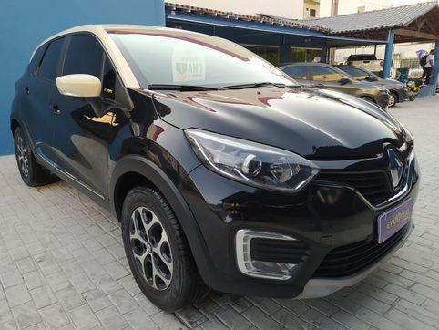 Foto do veiculo Renault CAPTUR Intense 1.6 16V Flex 5p Aut.