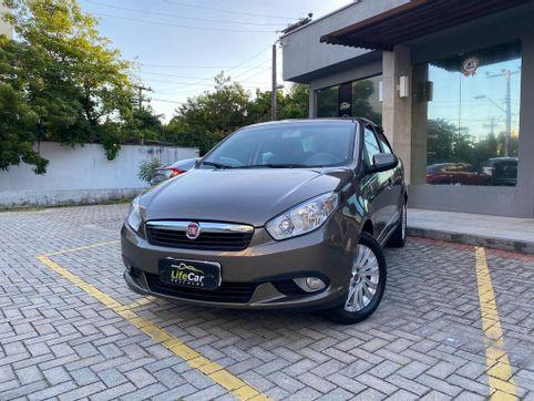 Foto do veiculo Fiat Grand Siena ESSENCE Dual. 1.6 Flex 16V