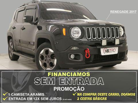 Foto do veiculo Jeep Renegade Sport 1.8 4x2 Flex 16V Mec.