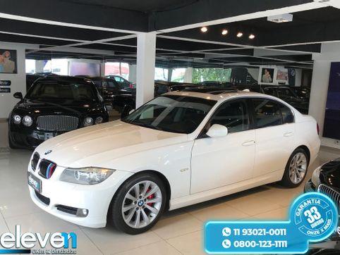 Foto do veiculo BMW 325iA