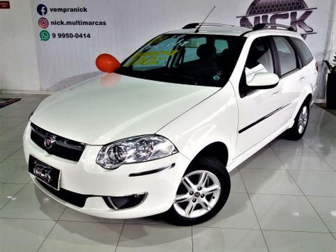 Foto do veiculo Fiat Palio Week. ATTRACTIVE 1.4 Fire Flex 8V