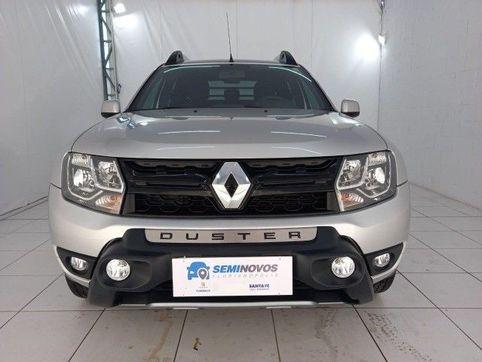 Foto do veiculo Renault DUSTER OROCH Dyna. 1.6 Flex 16V Mec.