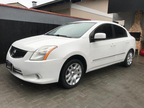 Foto do veiculo Nissan Sentra 2.0/ 2.0 Flex Fuel 16V Aut.
