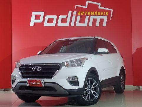 Foto do veiculo Hyundai Creta Pulse Plus 1.6 16V Flex Aut.