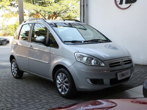 Foto do veiculo Fiat Idea ESSENCE 1.6 Flex 16V 5p