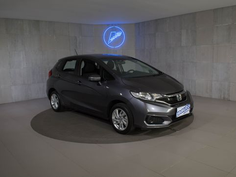 Foto do veiculo Honda Fit DX 1.5 Flexone 16V 5p Mec.