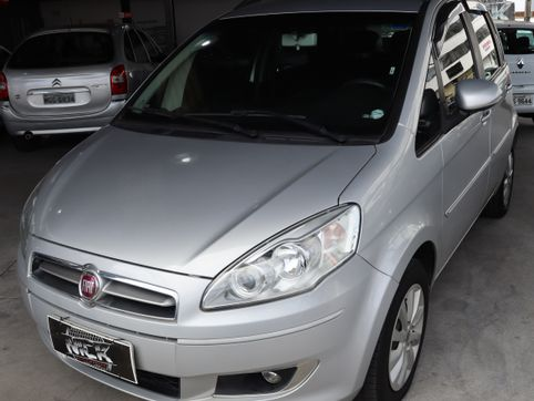 Foto do veiculo Fiat Idea ATTRACTIVE 1.4 Fire Flex 8V 5p