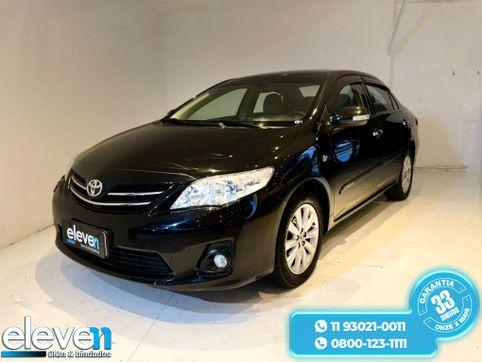 Foto do veiculo Toyota Corolla ALTIS 2.0 Flex 16V Aut.