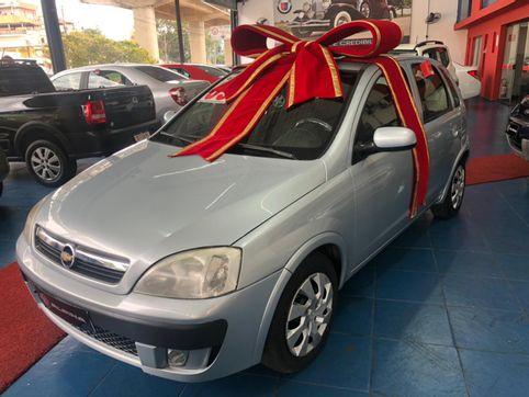Foto do veiculo Chevrolet Corsa Hat. Premium 1.4 8V ECONOFLEX 5p