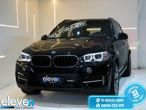 Foto do veiculo BMW X5 XDRIVE 35i Full 3.0 306cv Bi-Turbo
