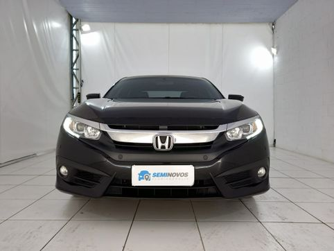 Foto do veiculo Honda Civic Sedan EXL 2.0 Flex 16V Aut.4p