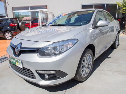 Foto do veiculo Renault FLUENCE Sed. Dyn. Plus 2.0 16V FLEX Aut.