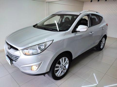 Foto do veiculo Hyundai ix35 2.0 16V 2WD Flex Mec.