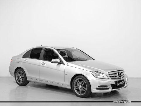 Foto do veiculo Mercedes C-180 CGI Classic 1.8 16V 156cv Aut.