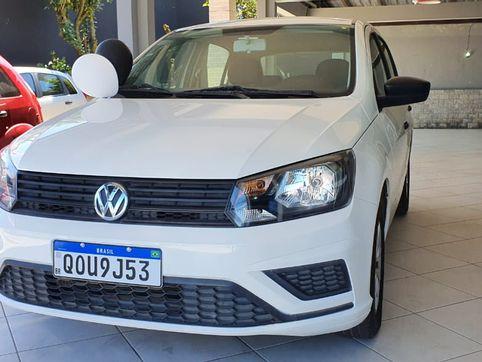 Foto do veiculo VolksWagen Gol 1.0 Flex 12V 5p