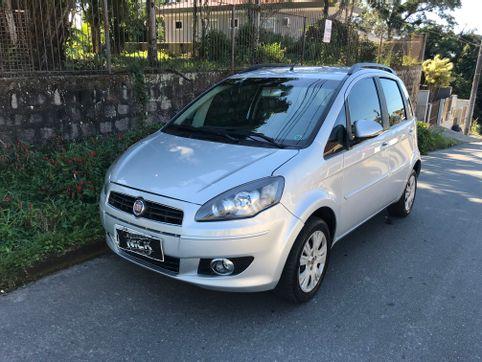 Foto do veiculo Fiat Idea ATTRACTIVE 1.4 Fire Flex 8V 5p