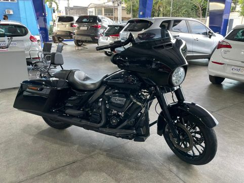 Foto do veiculo Harley STREET GLIDE SPECIAL FLHXS