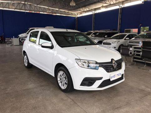 Foto do veiculo Renault SANDERO Zen Flex 1.0 12V 5p Mec.