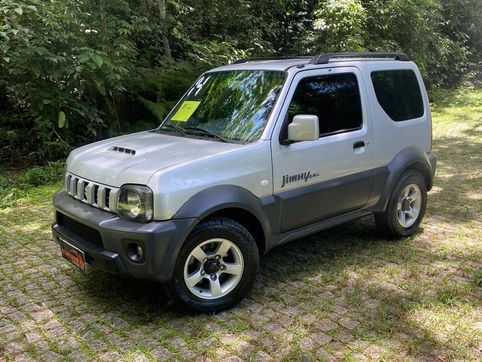Foto do veiculo Suzuki Jimny 4SUN 1.3 16V