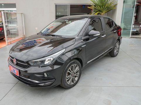 Foto do veiculo Fiat CRONOS PRECISION 1.8 16V Flex Aut.