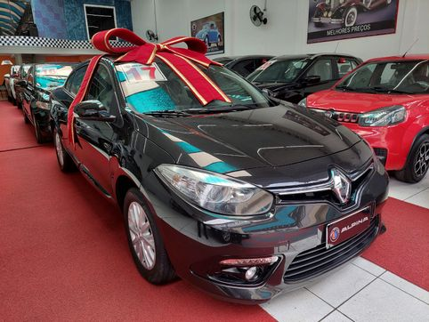 Foto do veiculo Renault FLUENCE Sed. Dyn. Plus 2.0 16V FLEX Aut.