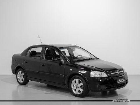 Foto do veiculo Chevrolet Astra Sed.Advan. 2.0 8V MPFI FlexP. Aut.