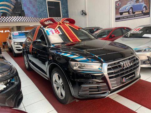Foto do veiculo Audi Q5 Ambiente 2.0 TFSI Quattro S tronic