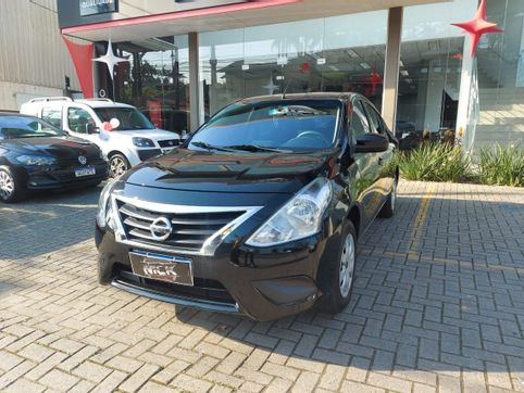 Foto do veiculo Nissan VERSA 1.0 12V FlexStart 4p Mec.